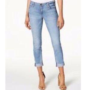 ☀️SALE☀️KUT from the KLOTH Straight Leg Jeans